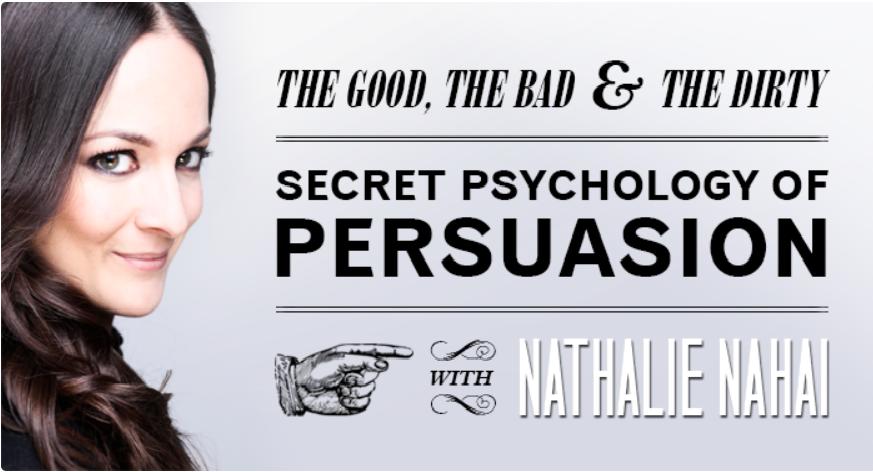 NathalieNahai TheWebPsychologist
