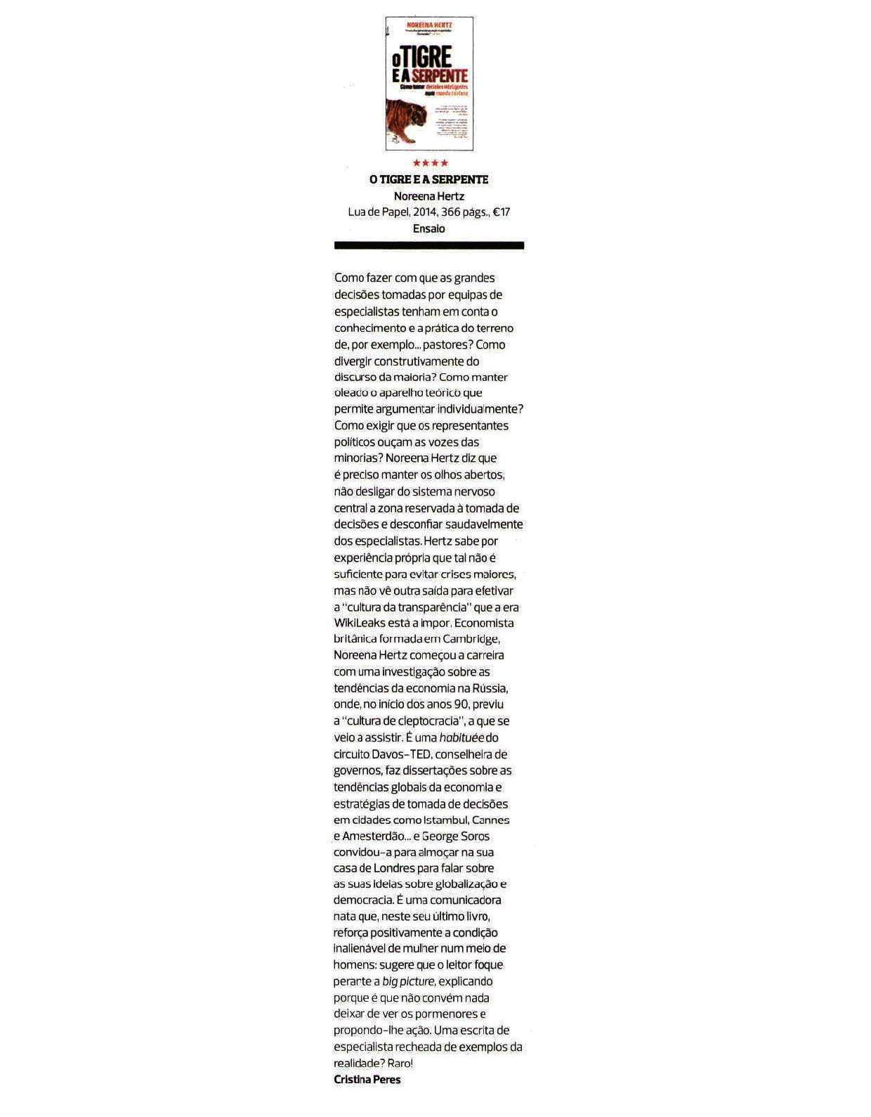 O Tigre e a Serpente_Expresso_Review_18042014-1-page-001-1