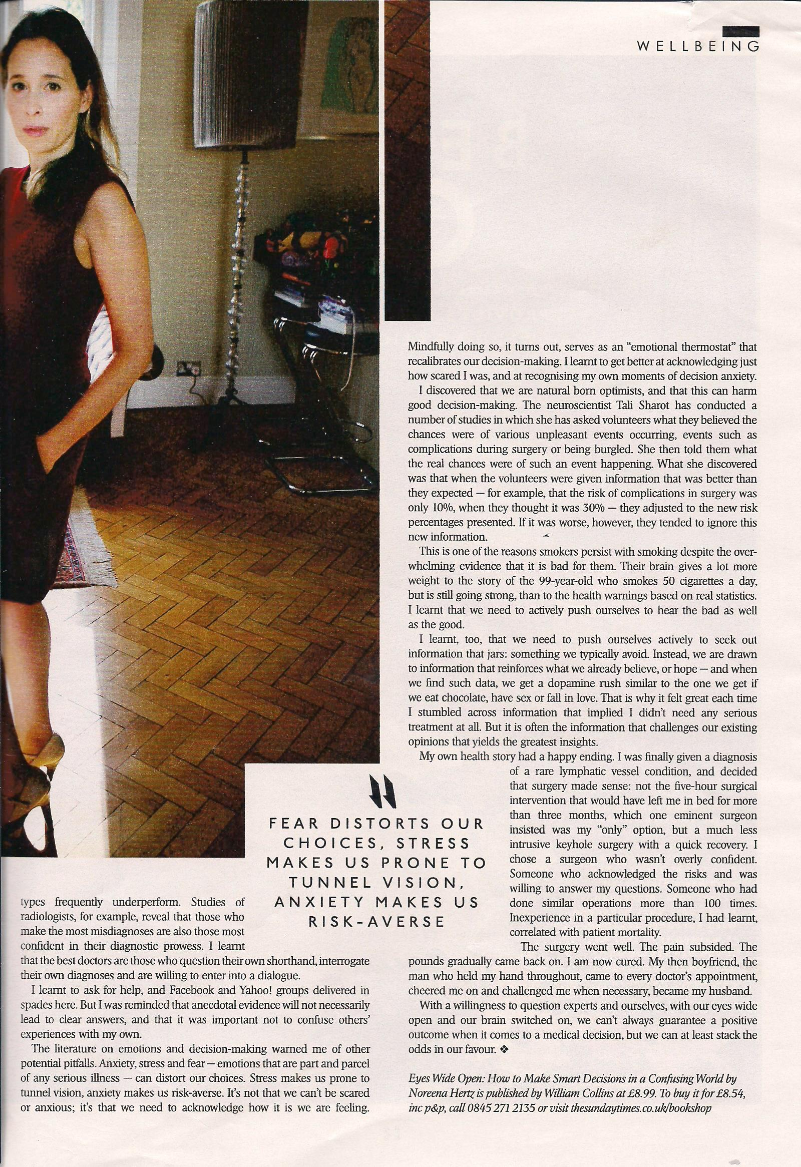 Sunday Times Style p2