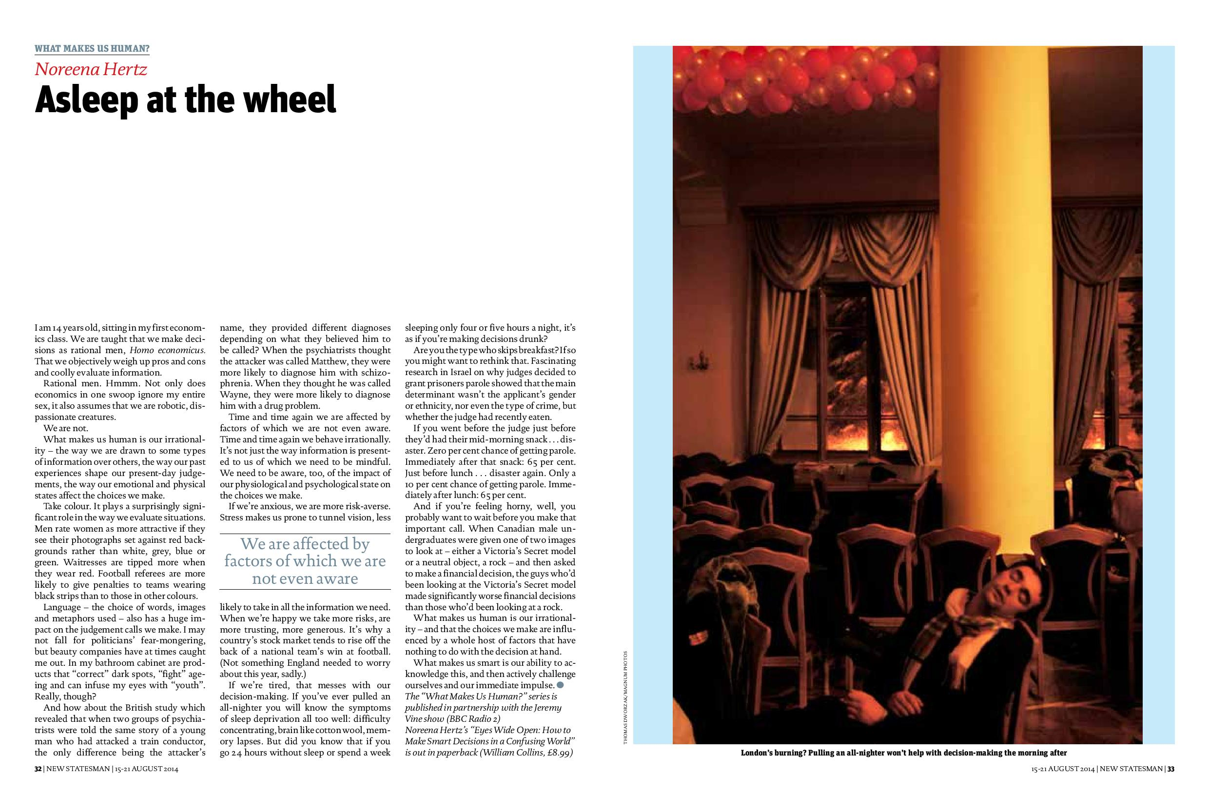New Statesman article-page-001